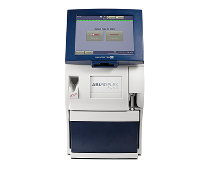 Analyseur ABL90 FLEX PLUS
